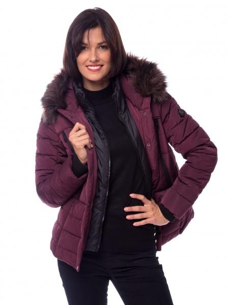 NOSSA   Női   Kabát és mellény   Utcai kabát és dzseki